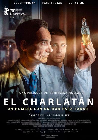 EL CHARLATAN