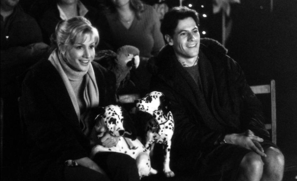 Image result for alice evans and ioan gruffudd 102 dalmatians