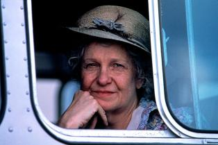 Image result for geraldine page trip to bountiful
