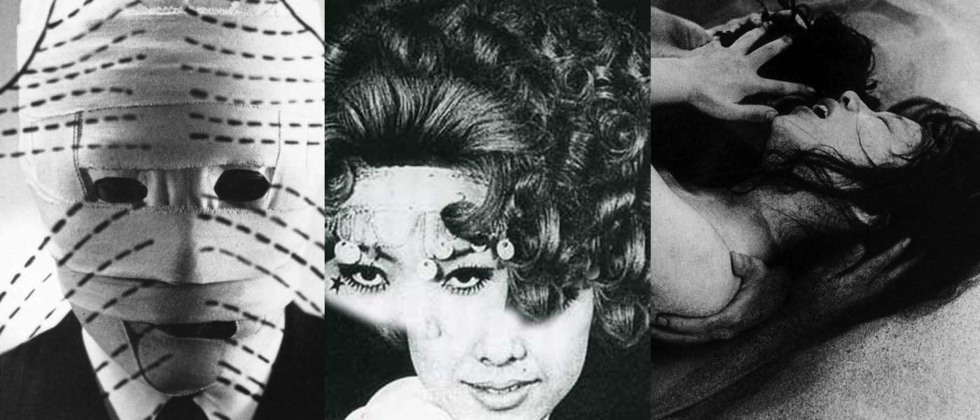 15 Filmes da Nouvelle Vague Japonesa