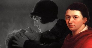 20 Filmes sobre a Ironia Romântica de Friedrich Schlegel