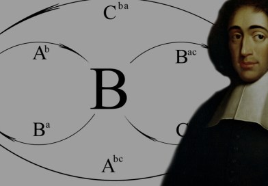 Como Baruch Spinoza me ensinou Cinema?