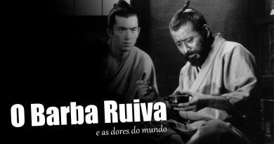 Filme de Maio: O Barba Ruiva, de Akira Kurosawa