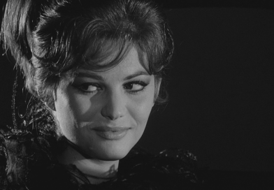 12 Filmes para Conhecer Claudia Cardinale