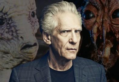 10 Filmes para Conhecer o Cinema de David Cronenberg