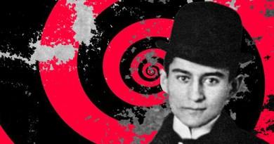 A intersemiótica da escrita fílmica e literária no conto O Caçador Graco de Franz Kafka