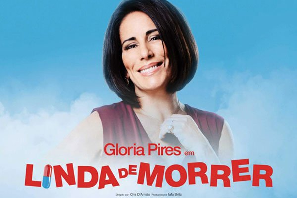Linda de Morrer | CinePOP