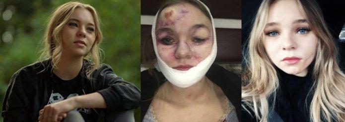 CapaTaylor A Casa do Medo: Incidente em Ghostland | Terror polêmico ganha trailer