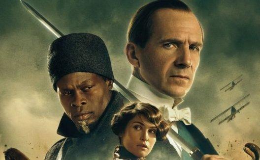 King's Man: A Origem': Estreia é adiada em sete meses | CinePOP