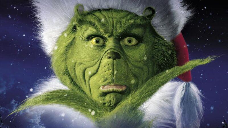 Netflix remove 'O Grinch' do catálogo e fãs ficam furiosos; Confira as  reações!   CinePOP