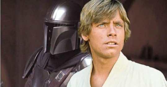 O Mandaloriano': Jovem Luke Skywalker pode aparecer na 2ª ...