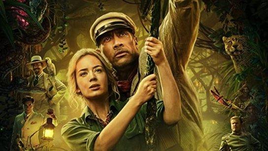 Jungle Cruise | CinePOP
