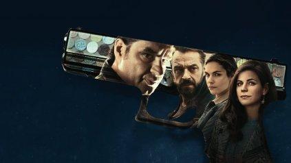 Operação Ecstasy': 2ª temporada já está disponível na Netflix! | CinePOP