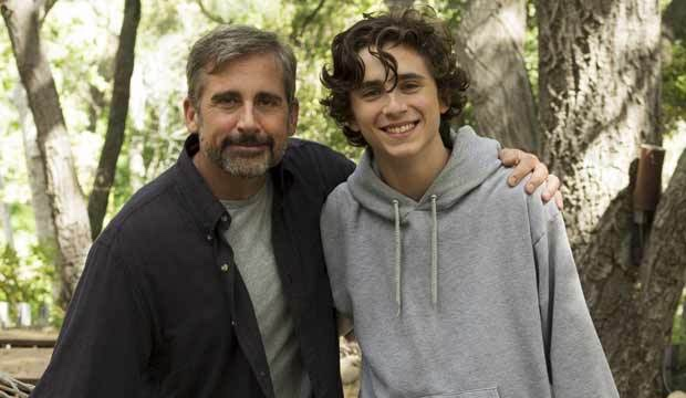 Now Available to Stream or Buy – Beautiful Boy