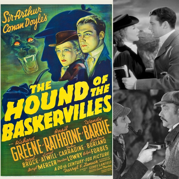 The Hound of the Baskervilles – 80th Anniversary