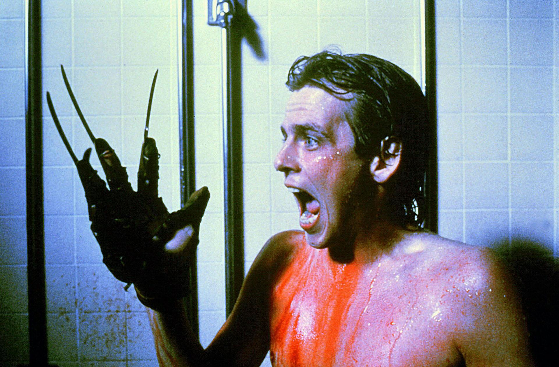 A Nightmare on Elm Street Part 2