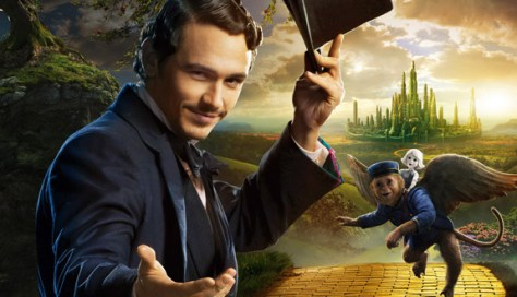 wizard of oz james franco