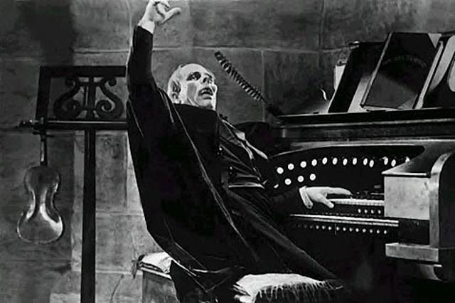 Top Ten Villain Musical Themes | CINERAMBLE