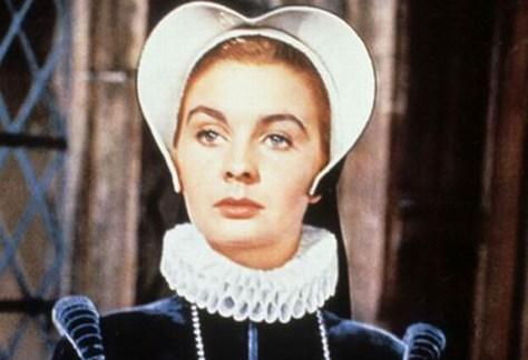 queen elizabeth jean simmons