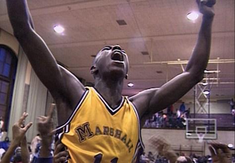 hoop dreams victory