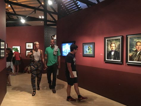 Del Toro Exhibit 27