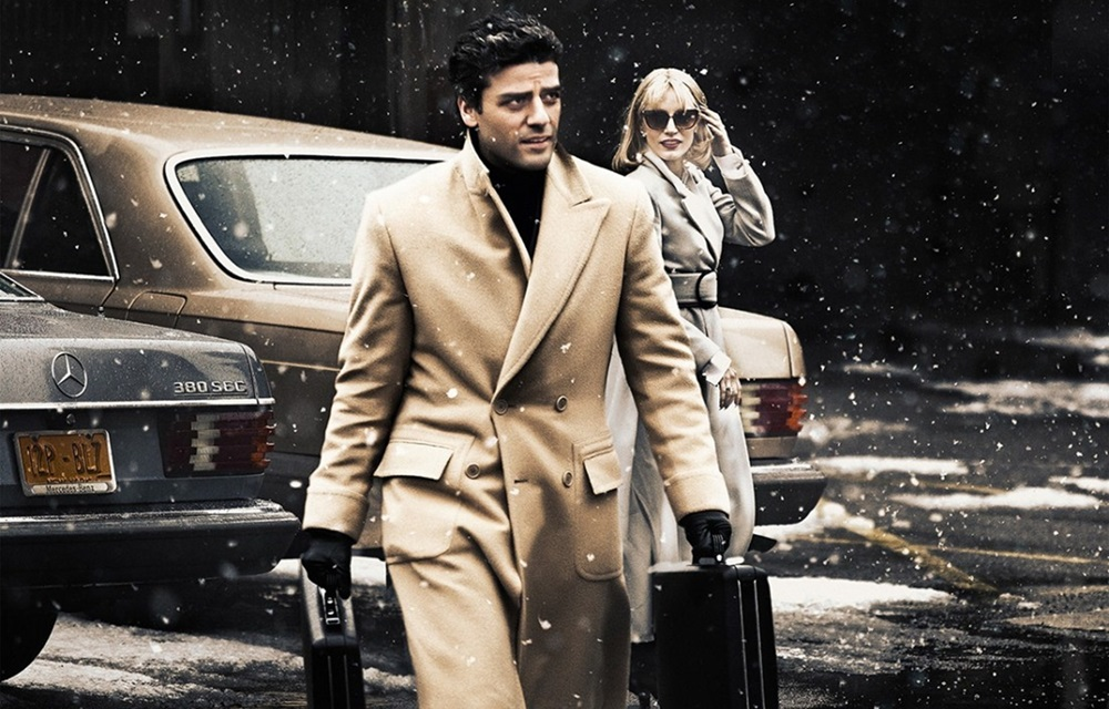 O Ano Mais Violento (A Most Violent Year)