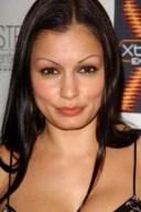 Aria Giovanni American erotic actress