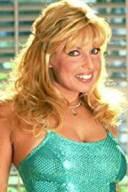 Becky LeBeau Actress