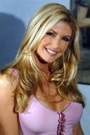 Brande Nicole Roderick American model actress