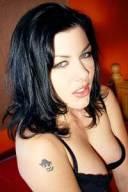 Jezebelle Bond American pornographic film actor