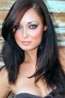 Melessia Hayden Actress