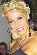 Milly D'Abbraccio Italian actress