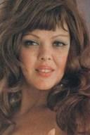 Roxanne Brewer Actress