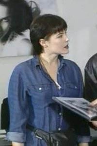 Solange Cousseau