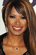 Traci Bingham American actress model television personality
