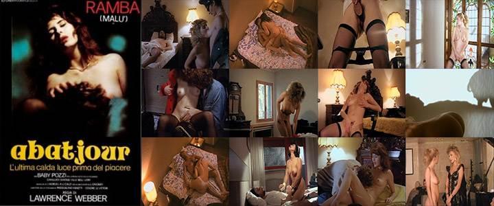 Abat-jour (1988) Poster - Free Download & Watch Full Movie @ cinerotic.net