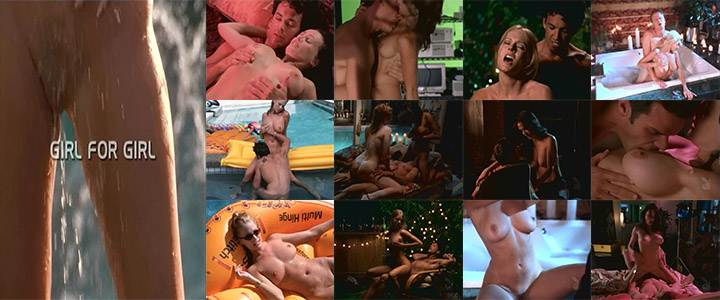 Girl for Girl (2001) Poster - Free Download & Watch Full Movie @ cinerotic.net