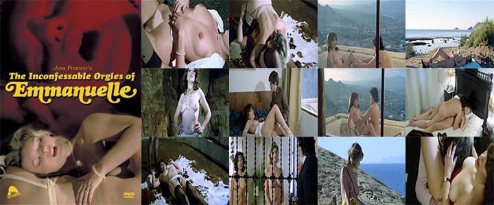 Las orgías inconfesables de Emmanuelle (1982) Poster - Free Download & Watch Full Movie @ cinerotic.net