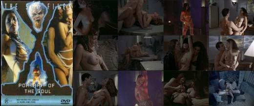 Sex Files Portrait of the Soul (1998) Poster - Free Download & Watch Full Movie @ cinerotic.net