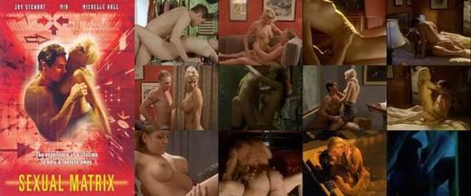 Sex Files Sexual Matrix (2000) Poster
