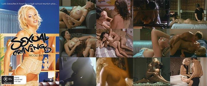Sexual Cravings (2006) Poster