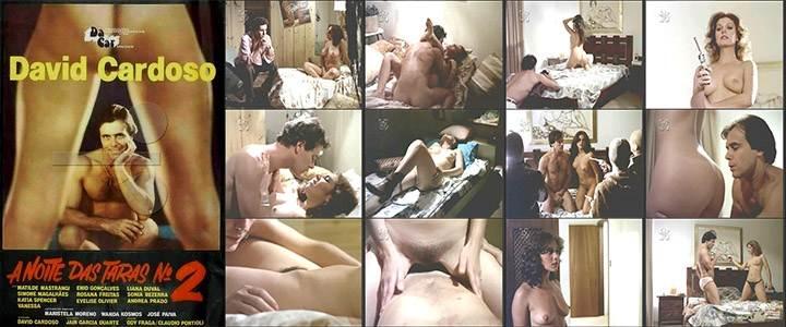 A Noite das Taras II (1982) Poster - Free Download & Watch Full Movie @ cinerotic.net