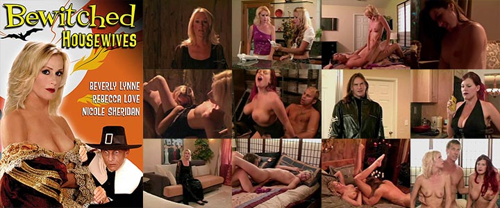 Bewitched Housewives (2007) - Free Download & Watch Full Movie @ cinerotic.net