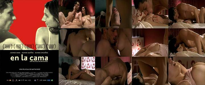 En la cama (2005) Poster - Free Download & Watch Full Movie @ cinerotic.net
