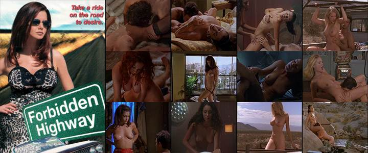 Forbidden Highway (1999) Poster - Free Download & Watch Full Movie @ cinerotic.net