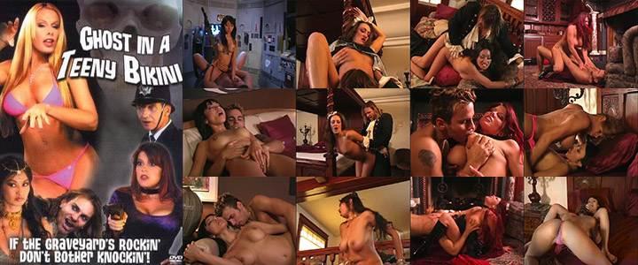 Ghost in a Teeny Bikini (2006) Poster - Free Download & Watch Full Movie @ cinerotic.net