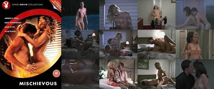 Mischievous (1996) Poster - cinerotic.net