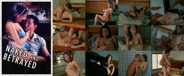 Naked and Betrayed (2004) Poster - Free Download & Watch Full Movie @ cinerotic.net