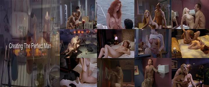 Sex Files Creating the Perfect Man (2000) Poster - Free Download & Watch Full Movie @ cinerotic.net