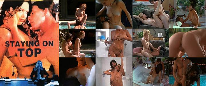 Staying on Top (2002) Poster - Free Download & Watch Full Movie @ cinerotic.net